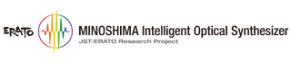 MINOSHIMA Intelligent Optical Synthesizer