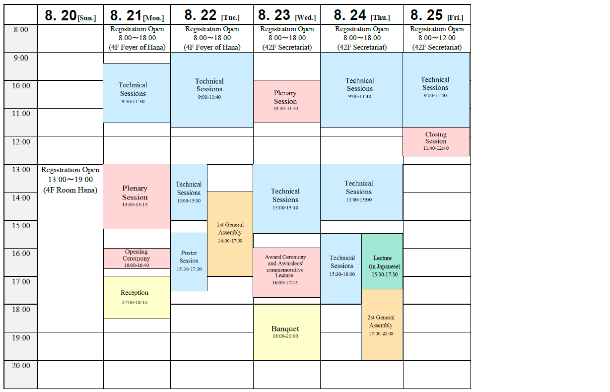 Program-at-a-Glance